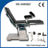 Hospital Surgical Operating Table Equipment/Medical Apparatus Surgical Instrument Table