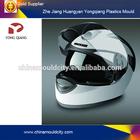 taizhou motor vehicle helmet mould/motorcycle helmet visor mold