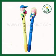 hilton ball pen