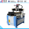 CNC Router With 4th Axis Water Cooling System ZK-6090