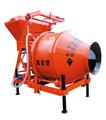 Jzc350 utilizado portable betoneira para venda- direto da fábrica