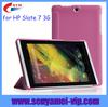 cover case for hp slate 7 3G, smart cover case for hp slate 7