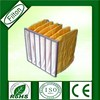 Supply Aluminum/Stainless steel filter bag cage