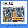 Alta qualidade de produtos eletrônicos pcb fabricante/pcb bordo nua