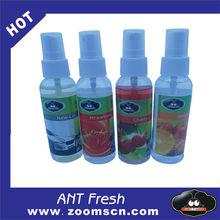Spray Pump 2 OZ Car Office Home Air Freshener 6 Scents Your choice