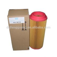 air suction filter for atlas copco air compressor parts