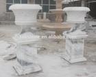 garden stone planter pots