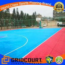 2014 outdoor basketball court flooring
