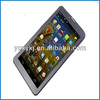 Cheapest Two SIM WCDMA850/2100 3G 7inch MTK6572 Tablet