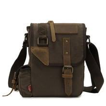 hot sale shoulder bag, canvas sholder bags for men