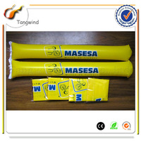 (TWT14689) Sports Cheering Items inflatable sticks factory