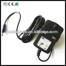 England Market 14v ac dc power adapter