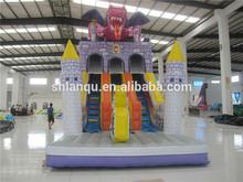 Kids Favorite Inflatable Dragon Slide for Sale