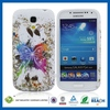 2014 Hotess cell phone case x line tpu case for s4 mini i9190 cover