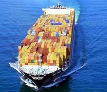 Lowest sea price from China to USA ----Monica