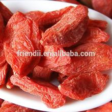 2014 Fresh Certified Organic Dried Goji Berries