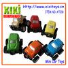 3.5Cm promotion plastic mini car toys