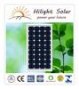 High Quality Well Design Solar Panel 100 Watt