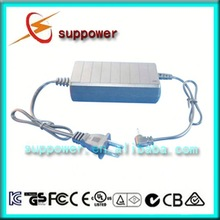 HIGH QUALITY 60w 5.5*2.5ac power adapter computer parts AC/DC DESKTOP ADAPTER