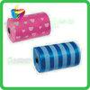 Yiwu custom biodegradable colored dog bag for poop