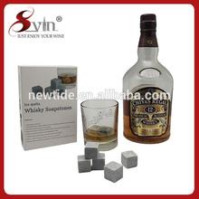 vendita calda whisky soapstones pietra ollare naturale