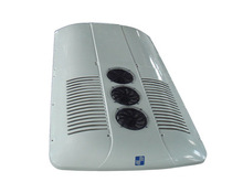 24V R134a cooling air conditioning system for 8-10m bus