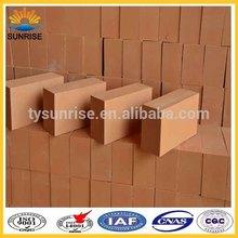 Sunrise Supply refractory insulating bricks diatomite