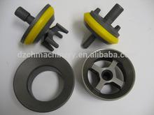 Mud pump valve seat assembly