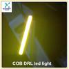 flexible led drl/ daytime running light 12v/24v 14cm 17cm COB DRL