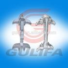 malleable cast iron suspension clamp