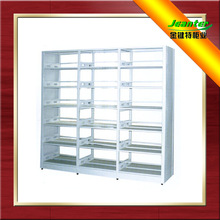 Bookcases For Sale Double Column Bookshelf Library Bookcase Metal Decorative Bookcase