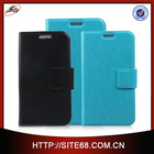 New coming universal leather cases for mobile phones