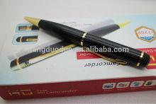 5 mega pixel pen camera, 1080p full hd pen camera, photo camera pen