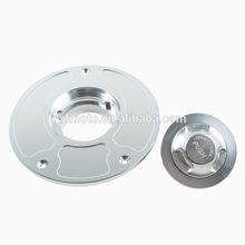 CNC Billet Fuel Gas Tank For Honda CBR900 893 919 CBR1000F CB1000 CB500 New