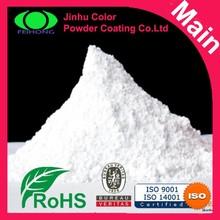 Ral 9016 matt finish white powder coating