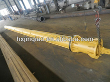 Rotary drilling rig spec standard rig square kelly bar/drilling hexagonal kelly/kelly pipe