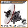 CHRA , Turbo Core Turbo CHRA KKK KP35 54359700002 - for NISSAN MICRA dCi 14111-BN700