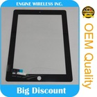 factory price! for apple ipad 2 touch screen,OEM wholesale