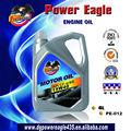 4 Liter CF-4/SG 15W40 Sythetic Motor Oil