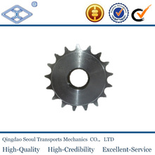 simple stainless steel standard industry chains sprockets