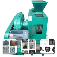 coal, charcoal, anthracite ball press for sale in USA, UK, Africa