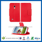 Smartphone Case leather pouch for samsung s4