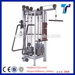 Jungle Gym / Multi Jungle TZ-6038 / Multi Gym Exercise Equipment / Impulse Gym Equipment