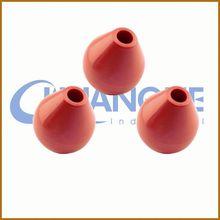 alibaba china plastic pvc handle ball pen