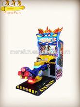 Chinese simulator game machine/Arcade simulator game/MIGHTY MOTO
