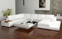 2014 Comfortable living room sofa and leather sofa/genuine leather sofa set/modern leather sofa