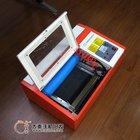 smartphone/handphone/cell phone mobile screen protector machine