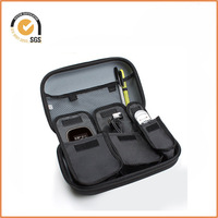 USA Gear Diabetes Travel Case and Organizer for Blood Glucose Monitoring Systems , Syringes , Pens , Insulin Vials