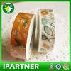 Ipartner beautiful DIY wholesale japanese washi masking tape manufacturer