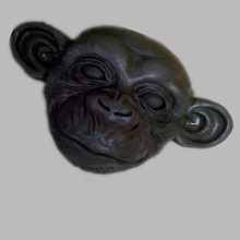 MONKEY MASKS X-MERRY Accept Any Kind Of Custom Designs As We Have A Very Professional And Strong Developing Team Crocodile Masks